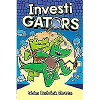 InvestiGators: 1