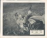 ATTACK OF THE 50 FOOT WOMAN ORIGINAL UK LOBBY CARD