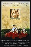 """Poster della locandina cinematografica del film """"Dead Poet's Society"""", dimensioni: 30,5 x 20,3 cm [versione in lingua inglese]"""
