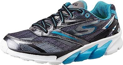 Oferta Aptitud baño  Skechers Go Run 4 - Zapatilla Deportiva de Material sintético niño:  Amazon.es: Zapatos y complementos