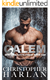 Calem (New York's Finest Book 1)
