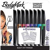 Deals on BIC BodyMark Temporary Tattoo Marker