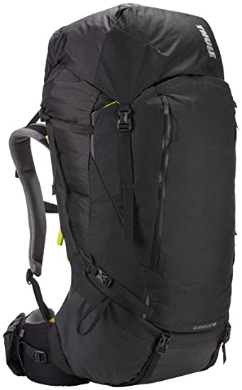 aa5b556eb9 Amazon.com : Thule Men's Guidepost 85 L Backpacking Pack : Sports ...