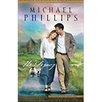 The Legacy (Secrets of the Shetlands Book #3)