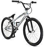 """Mongoose Boys Title 24"""" BMX Race Bicycle"""