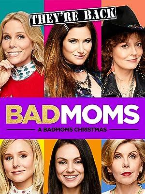 Watch Bad Moms Christmas.Amazon Co Uk Watch Bad Moms A Bad Moms Christmas Prime