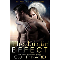 The Lunar Effect (The Ayla St. John Chronicles Book 1)
