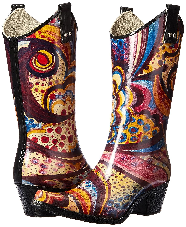 Nomad Women's Yippy Rain US|Turquoise Boot B002WKWKHM 8 B(M) US|Turquoise Rain Monet dee68b