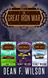 The Great Iron War (Books 4 - 6)