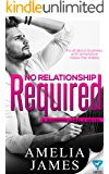 No Relationship Required (A Warning Labels Novel Book 2)