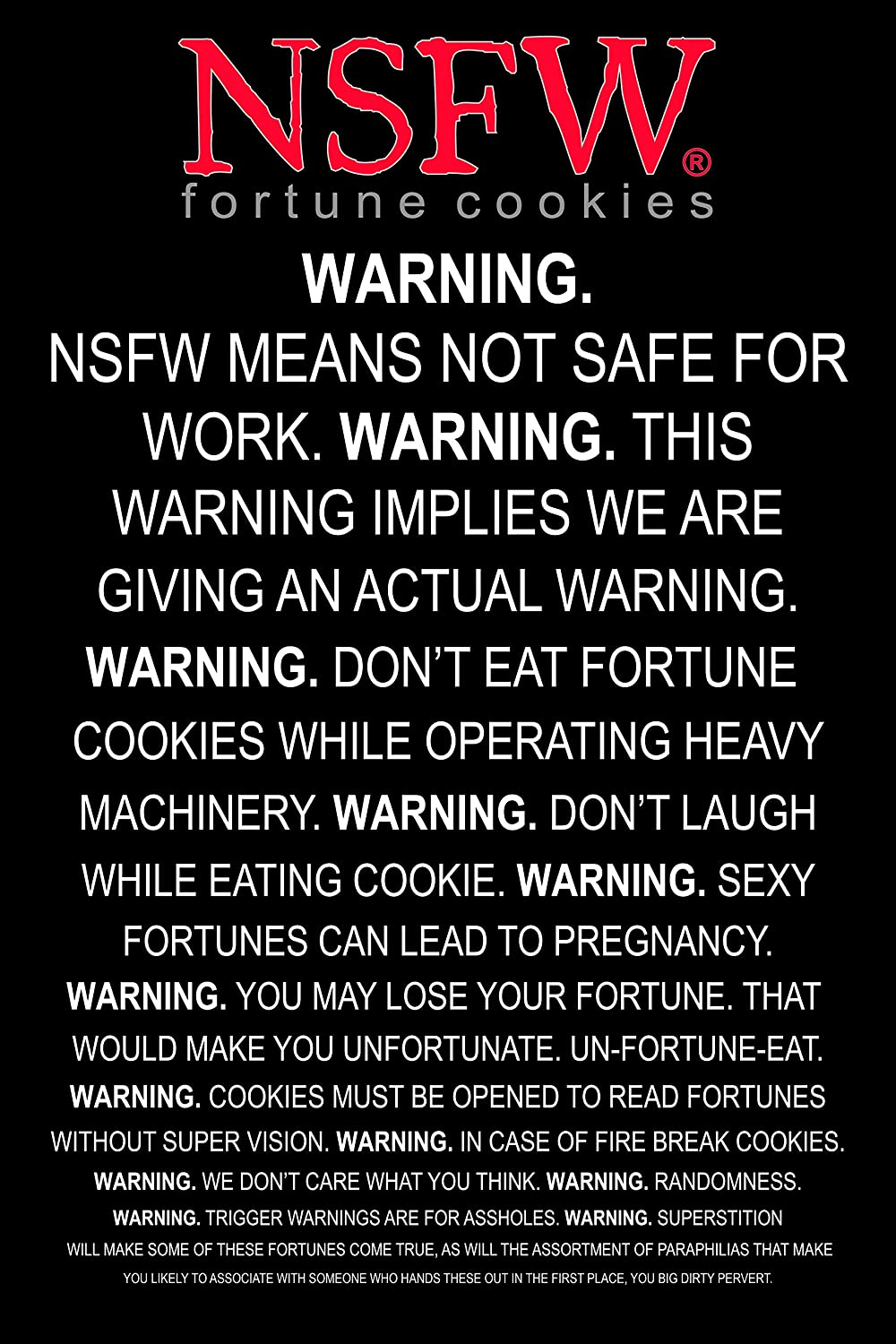 Image result for nsfw warnings