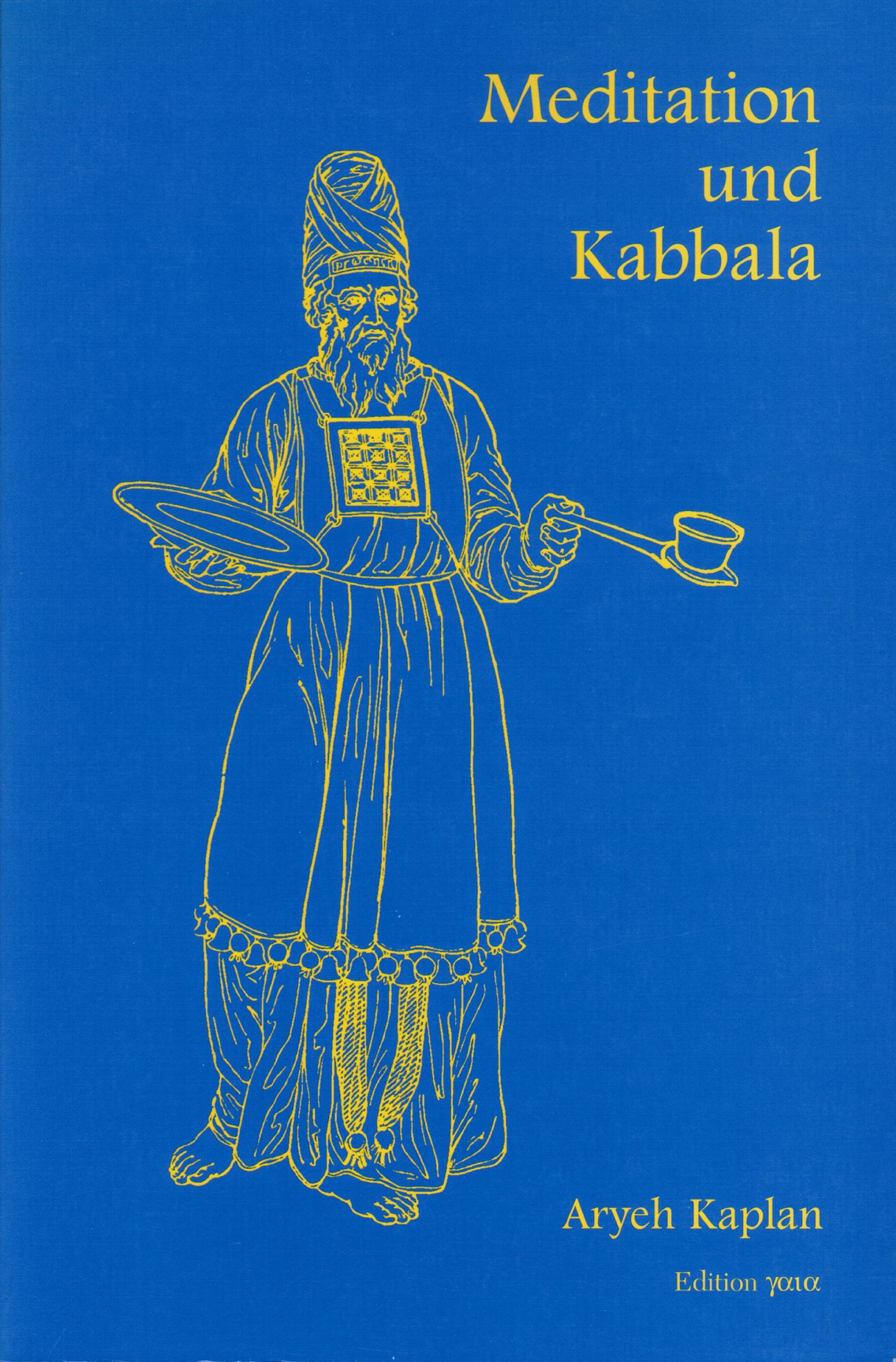 Meditation und Kabbala