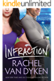 Infraction (Players Game Book 2)