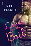 Love on the Boil (Love On... Book 5)