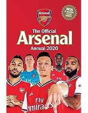 Arsenal FC 2020 Annual