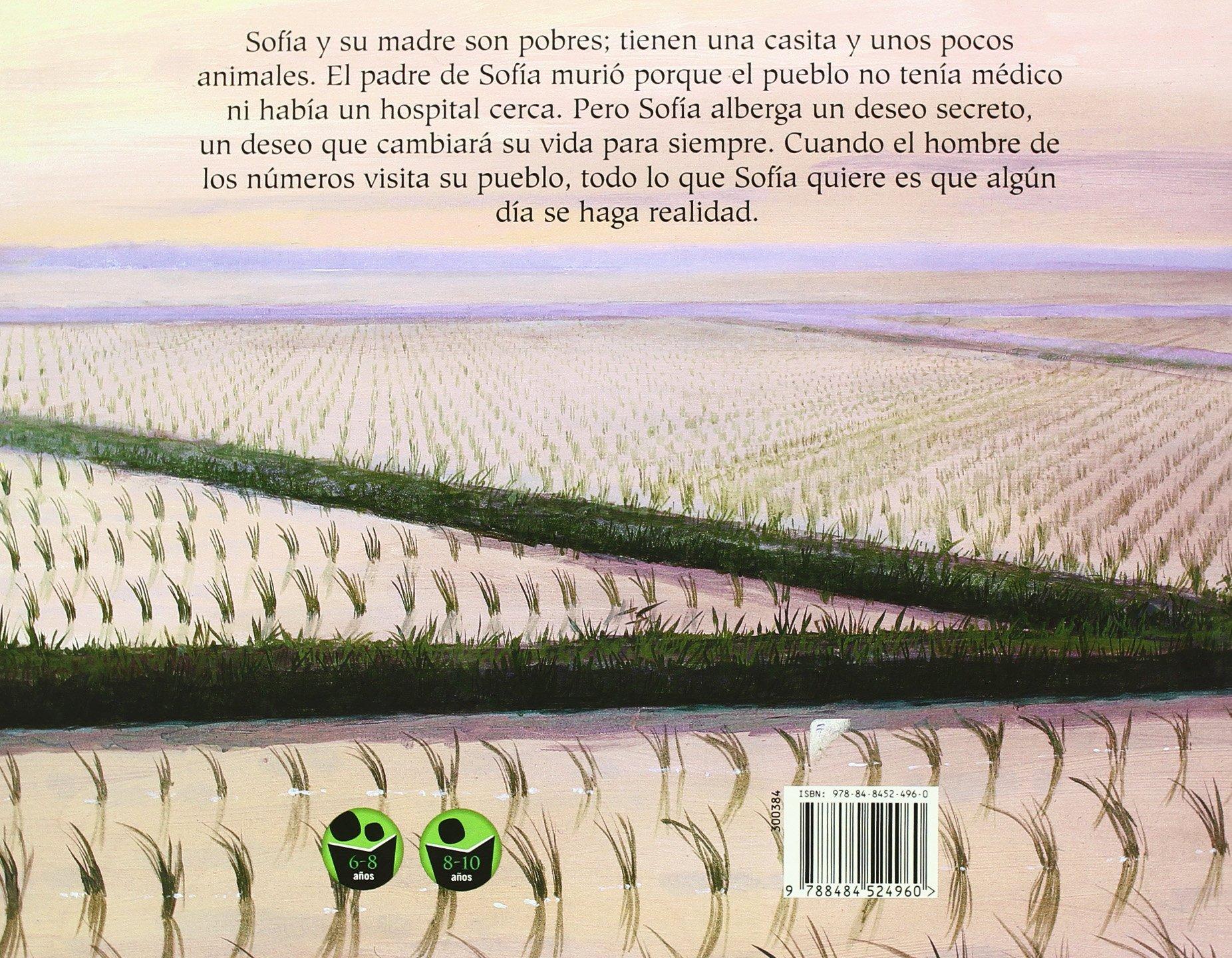 Las zapatillas deportivas de Sofia / Running Shoes (Spanish Edition): Frederick Lipp, Jason Gaillard: 9788484524960: Amazon.com: Books