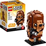 LEGO BrickHeadz Chewbacca 41609 Building Kit 149 pieces