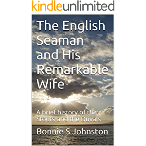The English Seaman and His Remarkable Wife
