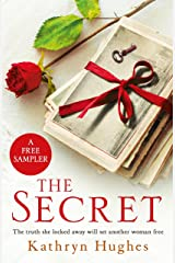 THE SECRET: A free sampler for fans of THE LETTER Kindle Edition