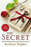 THE SECRET: A free sampler for fans of THE LETTER