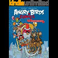 Angry Birds 3: Santas kleiner Helfer