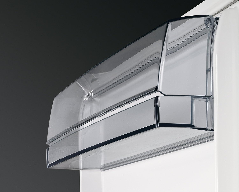 Aeg Kühlschrank No Frost : Aeg scb ns kühl gefrier kombination einbau mit nofrost