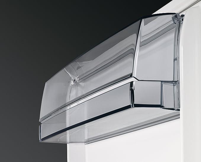 Aeg Kühlschrank Gefrierkombination : Aeg scb ns kühl gefrier kombination einbau mit nofrost