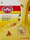 MTR Instant Badam Drink, 200g