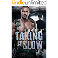 Taking It Slow (Code Of Honor Book 4) book cover