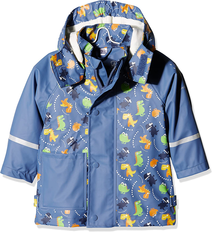 Sterntaler Kinder Unisex Regenjacke