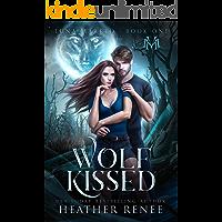 Wolf Kissed (Luna Marked Book 1)