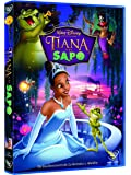 Tiana y el sapo [DVD]