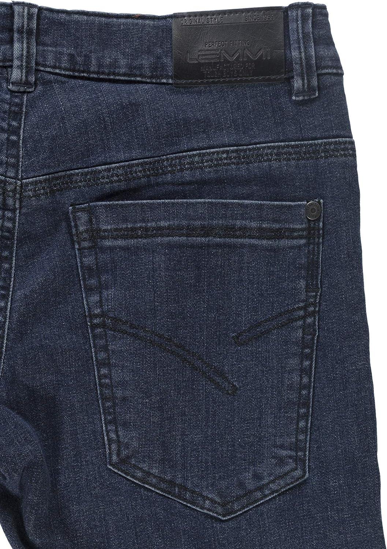 Lemmi Jungen Hose Boys Regular Fit Slim Jeans
