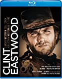 Clint Eastwood: 3-Movie Western Collection Catalogue [Blu-ray] (Bilingual)