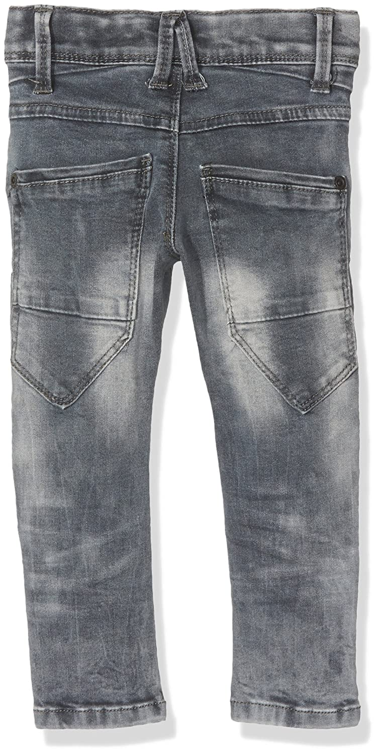 NAME IT Baby-Jungen Jeans Nittoke Skinny DNM Pant M NMT Noos