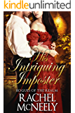 HIs Intriguing Imposter (Rogues of the Realm Book 1)