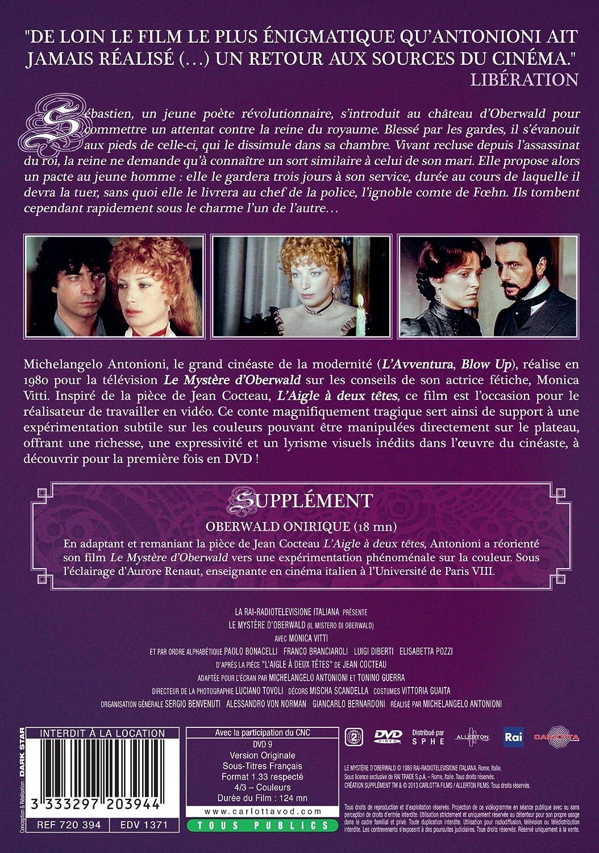 Amazon Le Mystre DOberwald Movies TV