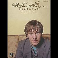 Elliott Smith Songbook book cover