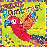 Riddle Diddle Rainforest (Riddle Diddle Dumplings)
