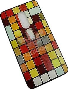Xiaomi Redmi Note 4 case, 3D Printed Tpu Pc fashion Cover case