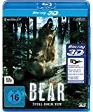 Bear [Blu-ray 3D] (German Import)