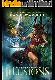 Illusions (Magi Rising Book 2)