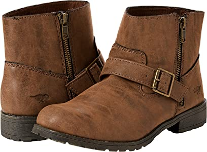 Rocket Dog Women's Brittany Ankle Boots