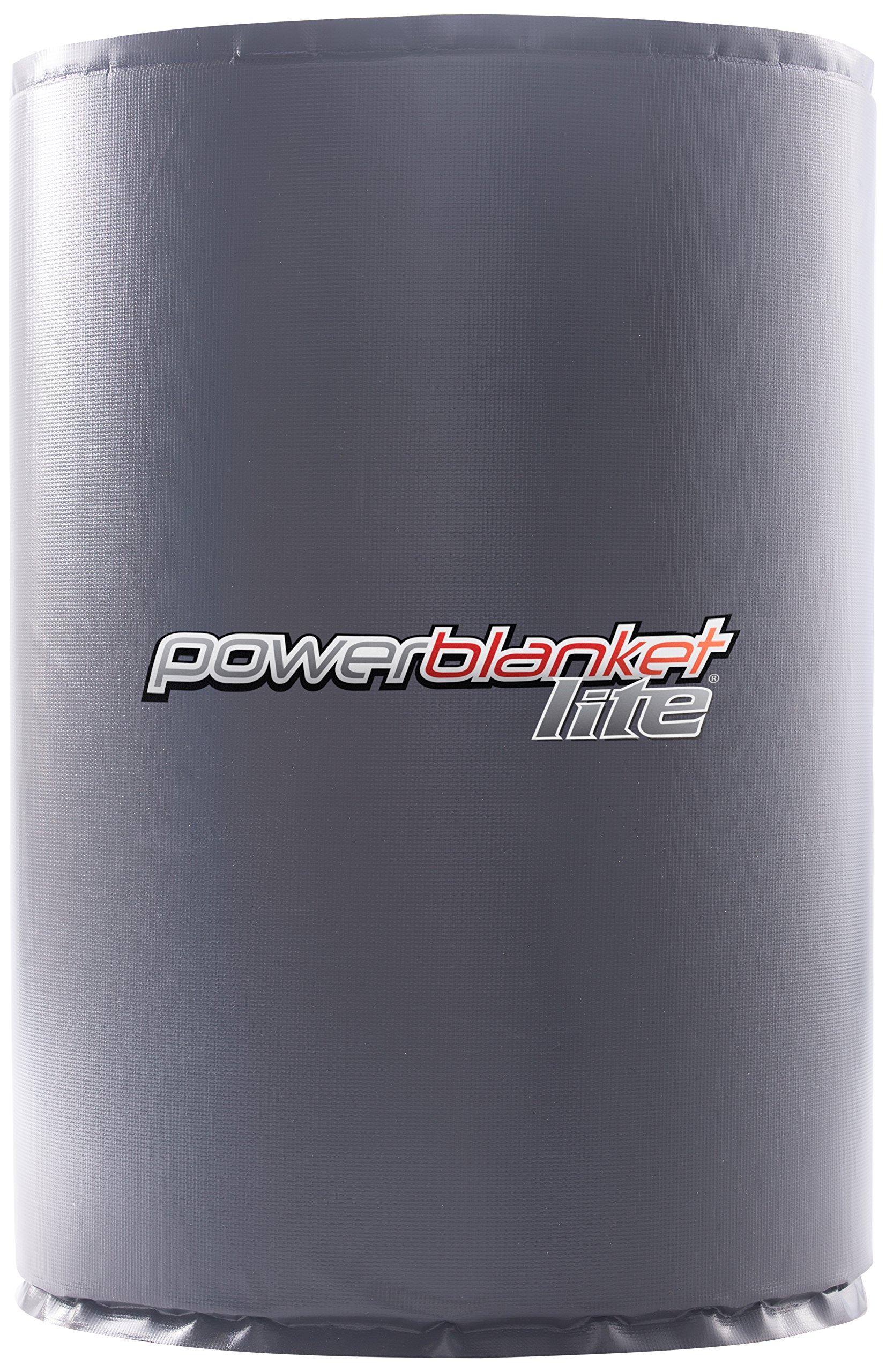 Powerblanket PBL55F Full Coverage Drum Heating