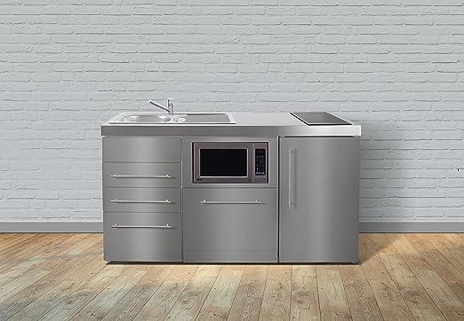 Stengel Steel Concept Mini Cocina Premiumline mpgsmess3 160 ...