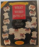 What Word is That Quiz Jigsaw Puzzle 504 pieces