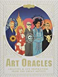 Art oracles : Creative and Life Inspiration from 50 Artists