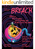 Breach - Issue #01: NZ and Australian SF, Horror and Dark Fantasy