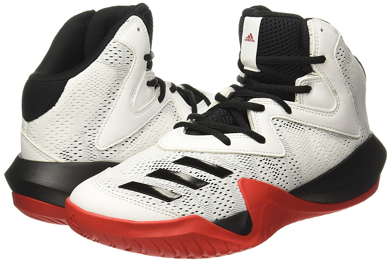 Adidas Del Equipo De Baloncesto Loco Mediados De 2017 Zapatos De Los Hombres atIPh