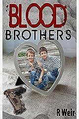 Blood Brothers: A Jarvis Mann Detective HardBoiled Mystery Novel Kindle Edition